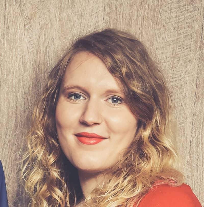 Laura Beyse - Geschäftsführerin Wiladu