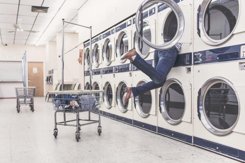 Stoffwindeln waschen - so wird es gemacht