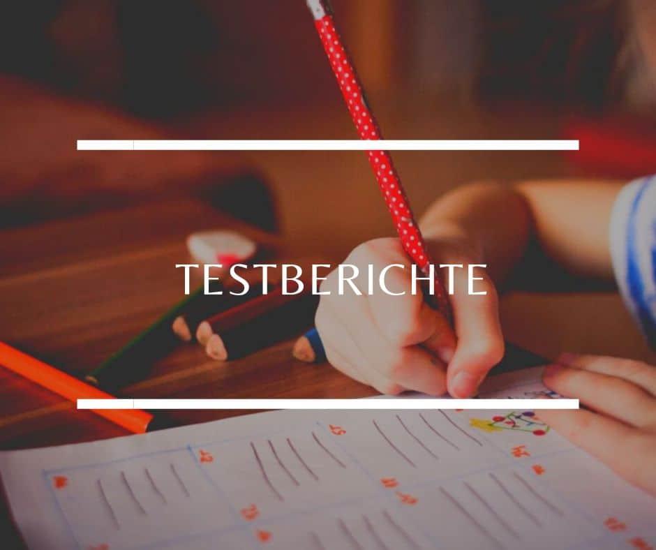 Testberichte Blog Wiladu