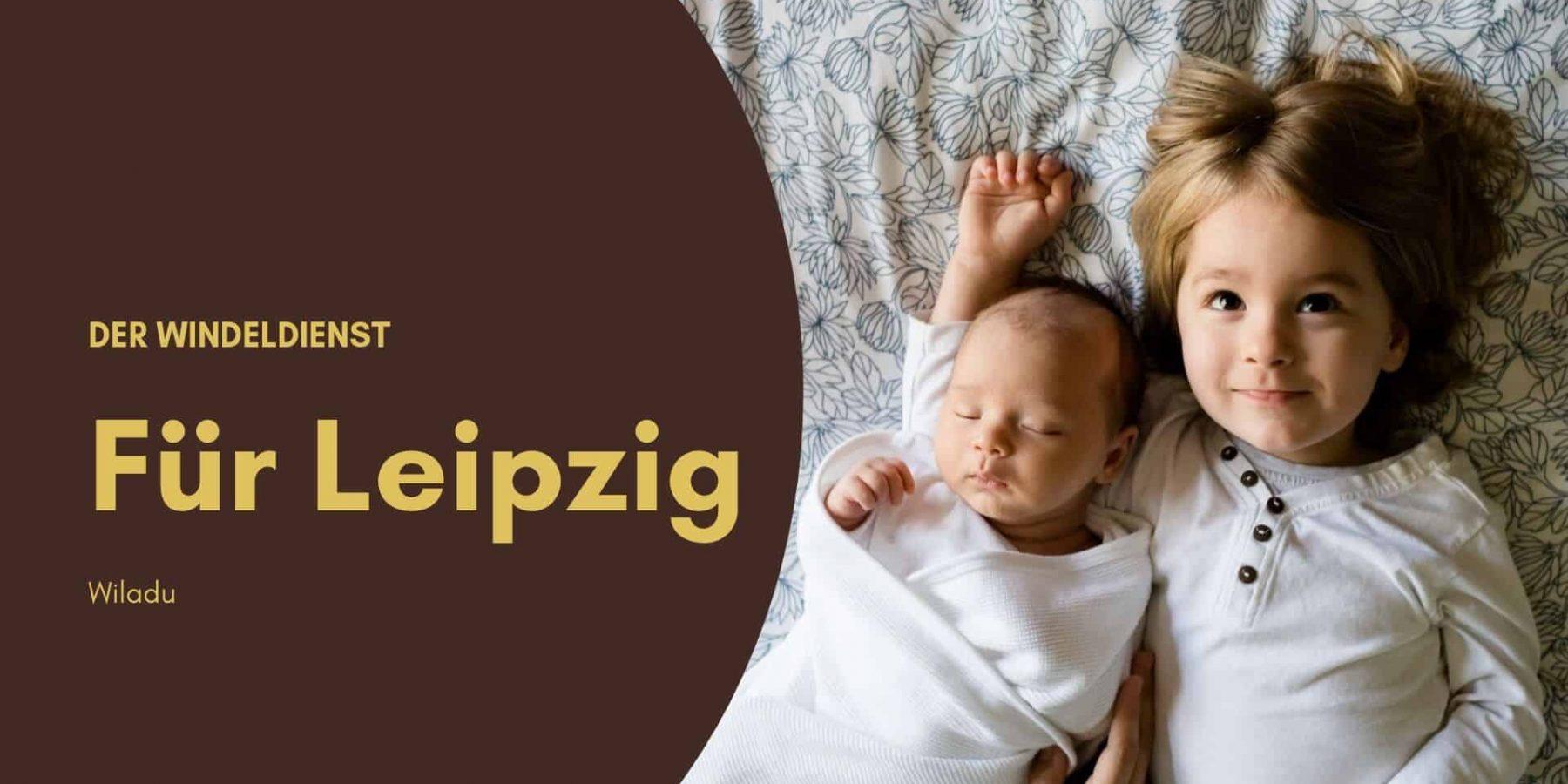 Windeldienst Leipzig - Stoffwindeln waschen lassen